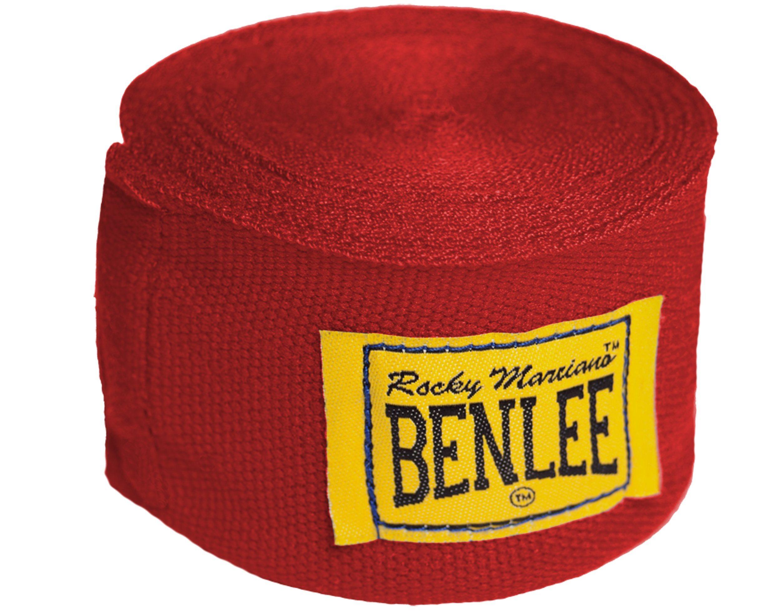 Benlee Rocky Marciano Boxbandange »ELASTIC«