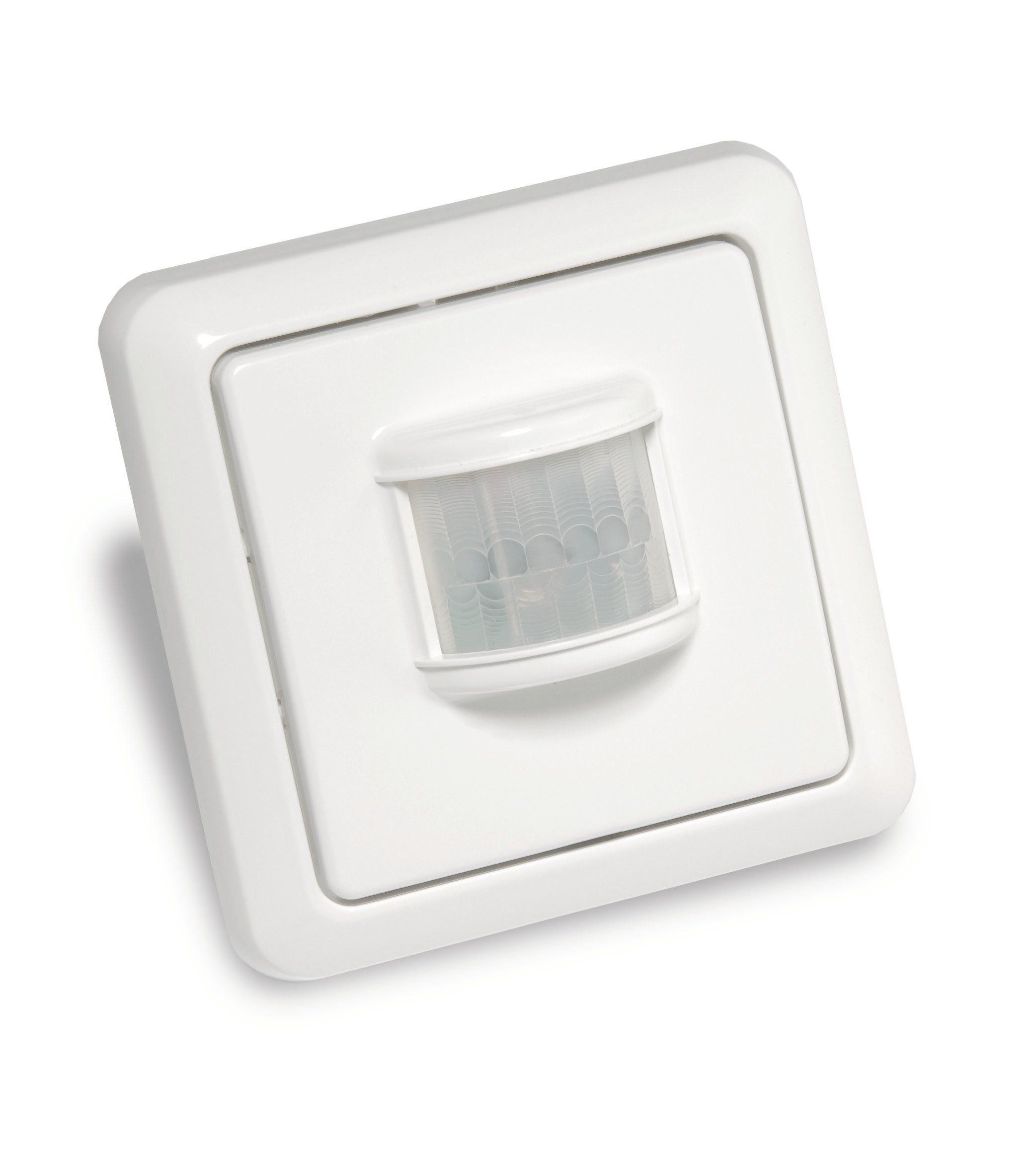 intertechno - Smart Home - Sicherheit & Komfort »PIR-1000 Funk-Bewegungsmelder«