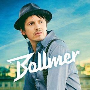 Audio CD »Bollmer: Bollmer«