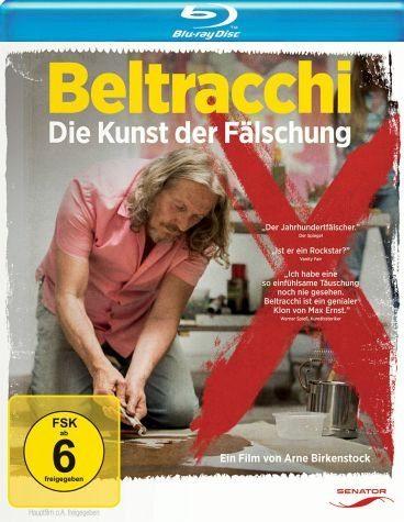 Blu-ray »Beltracchi - Die Kunst der Fälschung«