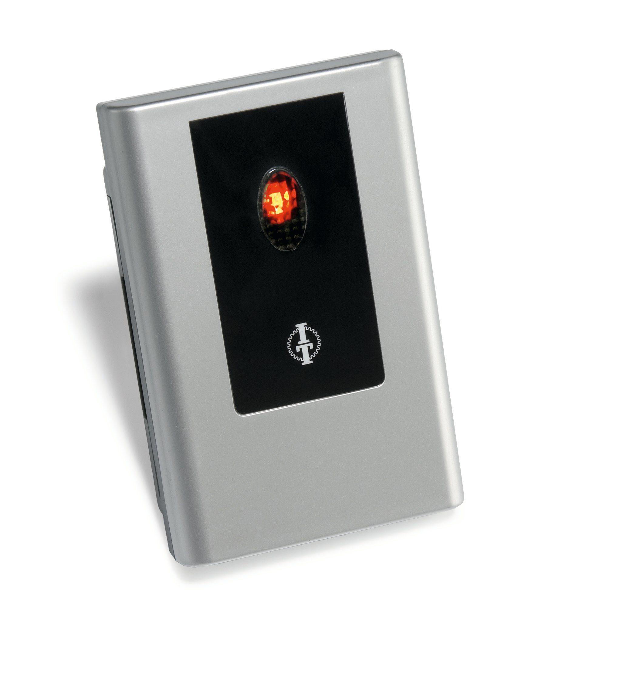 intertechno Smart Home - Sicherheit & Komfort »ITDS-50 Funk-Dämmerungsschalter«