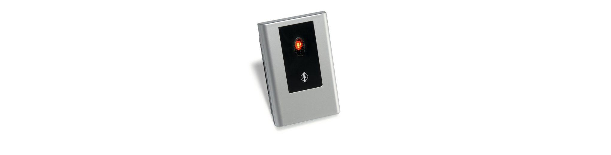 intertechno - Smart Home - Sicherheit & Komfort »ITDS-50 Funk-Dämmerungsschalter«