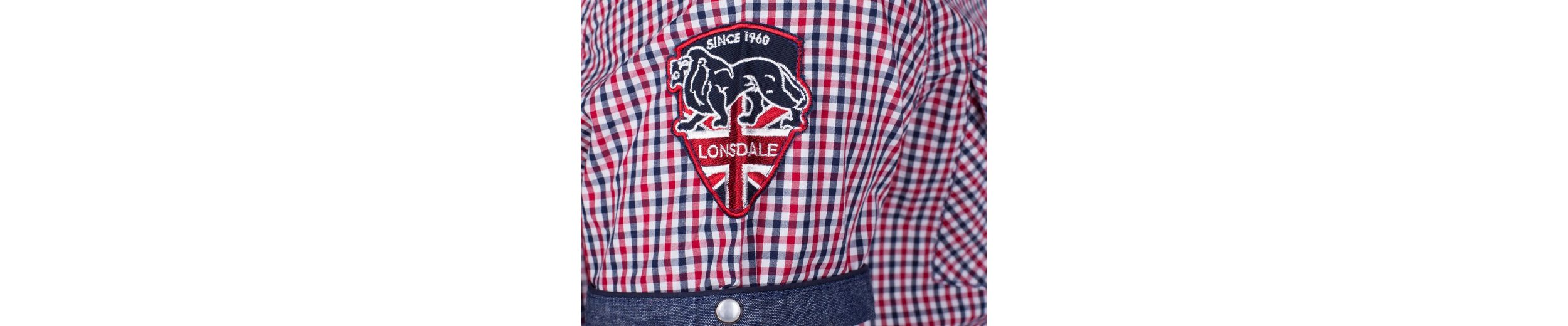 Lonsdale Lonsdale REIGATE Kurzarmhemd REIGATE REIGATE Kurzarmhemd REIGATE Kurzarmhemd Lonsdale Kurzarmhemd Lonsdale rrnw1UBq