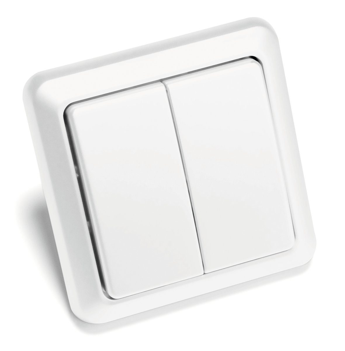 intertechno - Smart Home - Energie & Komfort »ITW-852 Funk Wandsender / Schalter«