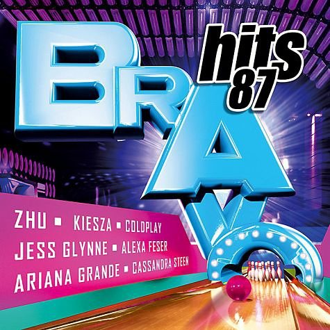 Audio CD »Various: Bravo Hits 87«
