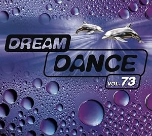 Audio CD »Diverse: Dream Dance Vol. 73«