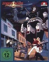 Blu-ray »Saber Rider and the Star Sheriffs - Box 2 (2...«
