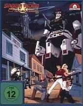 Blu-ray »Saber Rider and the Star Sheriffs - Box 2 (2...«