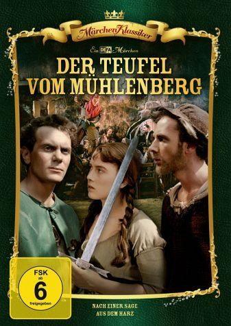 DVD »Der Teufel vom Mühlenberg«