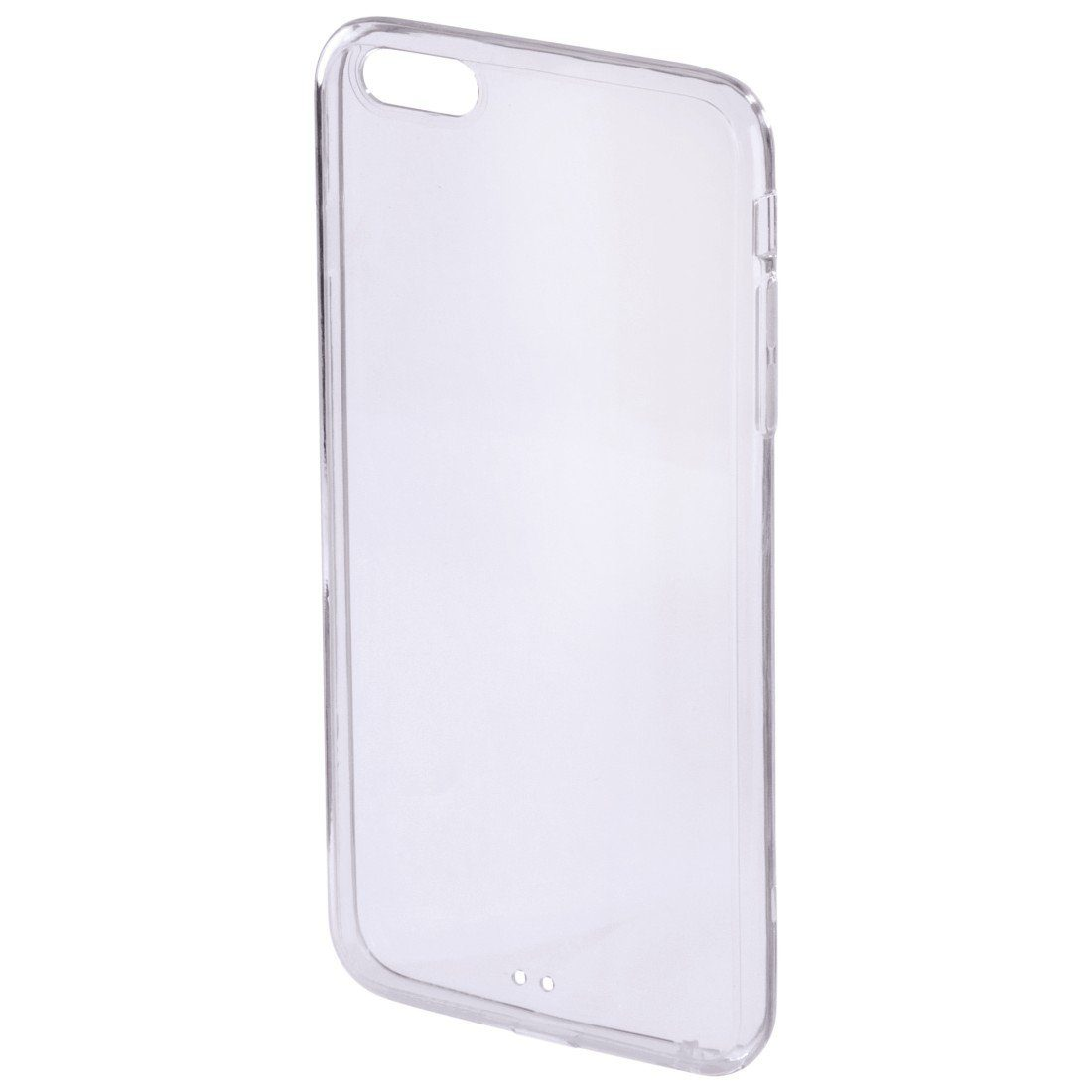 Hama Cover Frame für Apple iPhone 6 Plus/6s Plus, Weiß