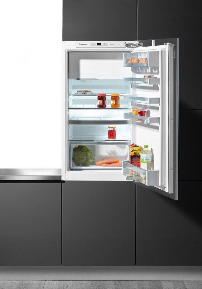 Bosch Integrierbarer Einbau-Kühlautomat KIL32AD40, A+++, 102,5 cm hoch in weiß