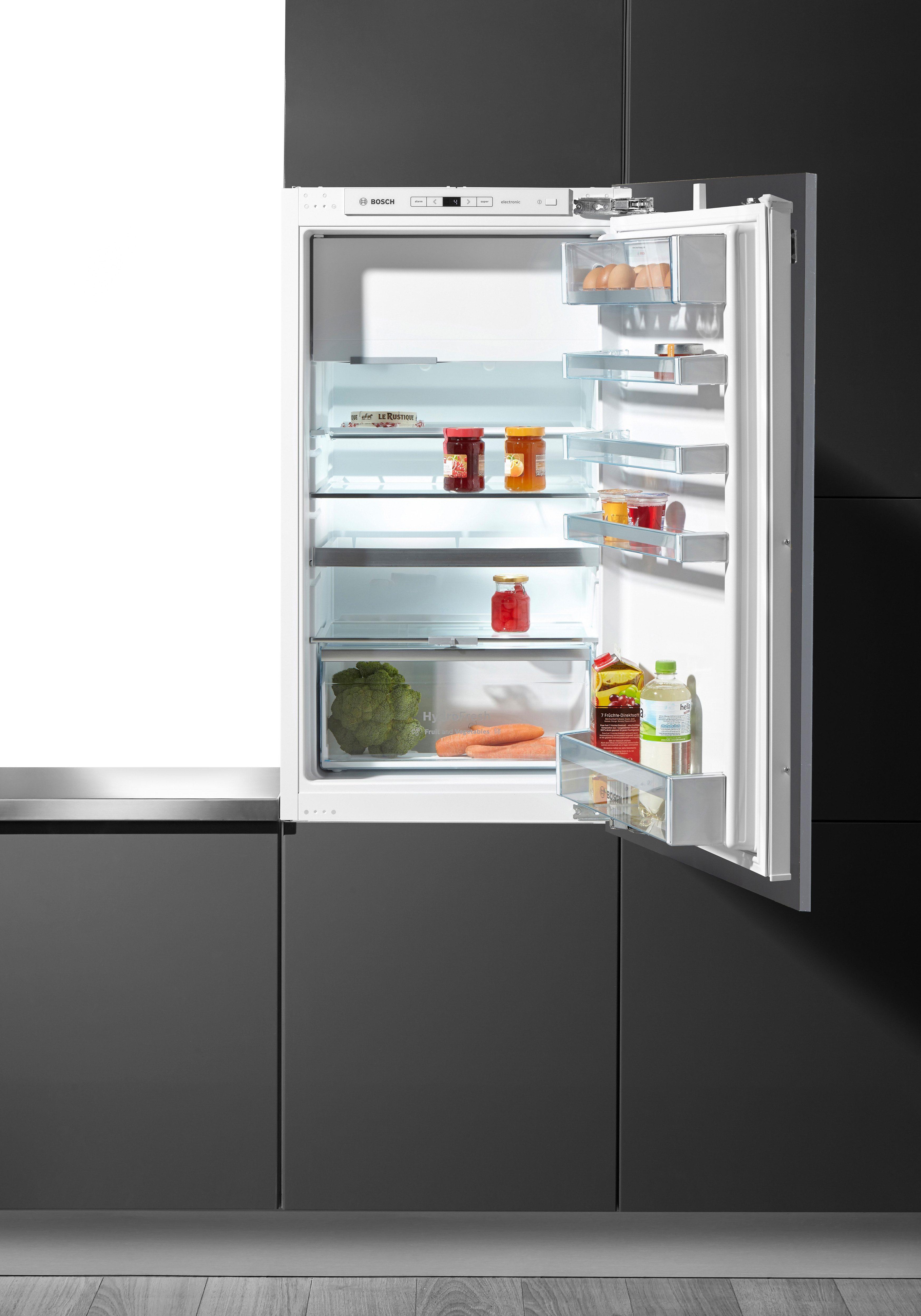 Bosch Integrierbarer Einbau-Kühlautomat KIL32AD40, A+++, 102,5 cm hoch