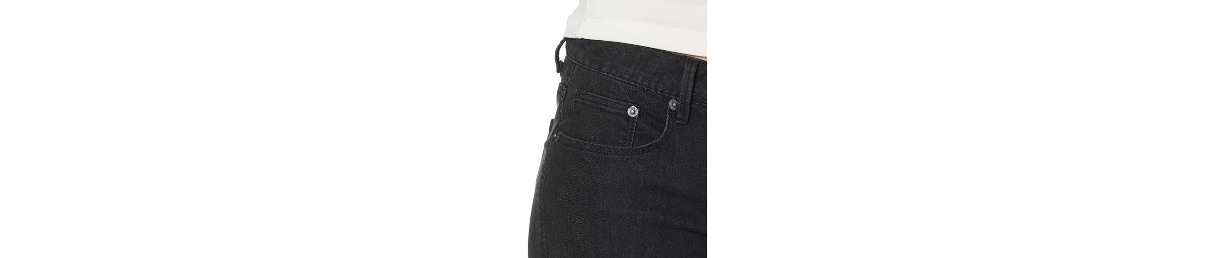Aniston Slim-fit-Jeans, regular waist