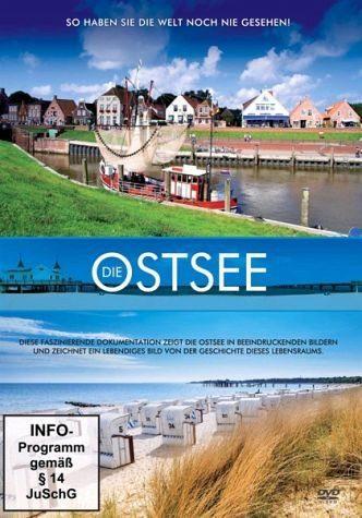DVD »Die Ostsee«