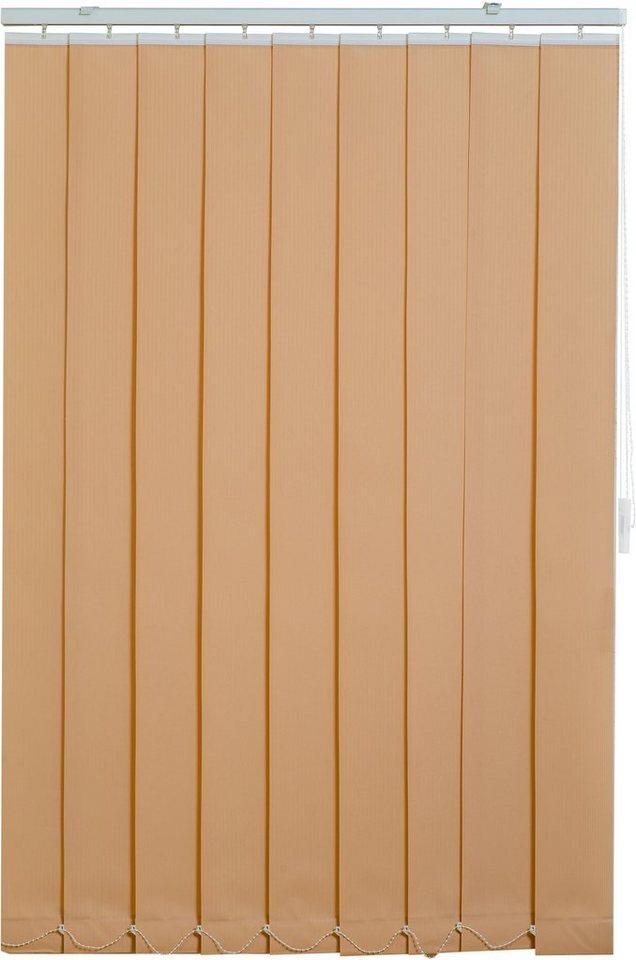 vertikal lamellenvorhang sunlines im fixma lichtschutz online kaufen otto. Black Bedroom Furniture Sets. Home Design Ideas