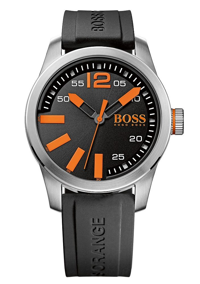 Boss Orange Quarzuhr »PARIS, 1513059«