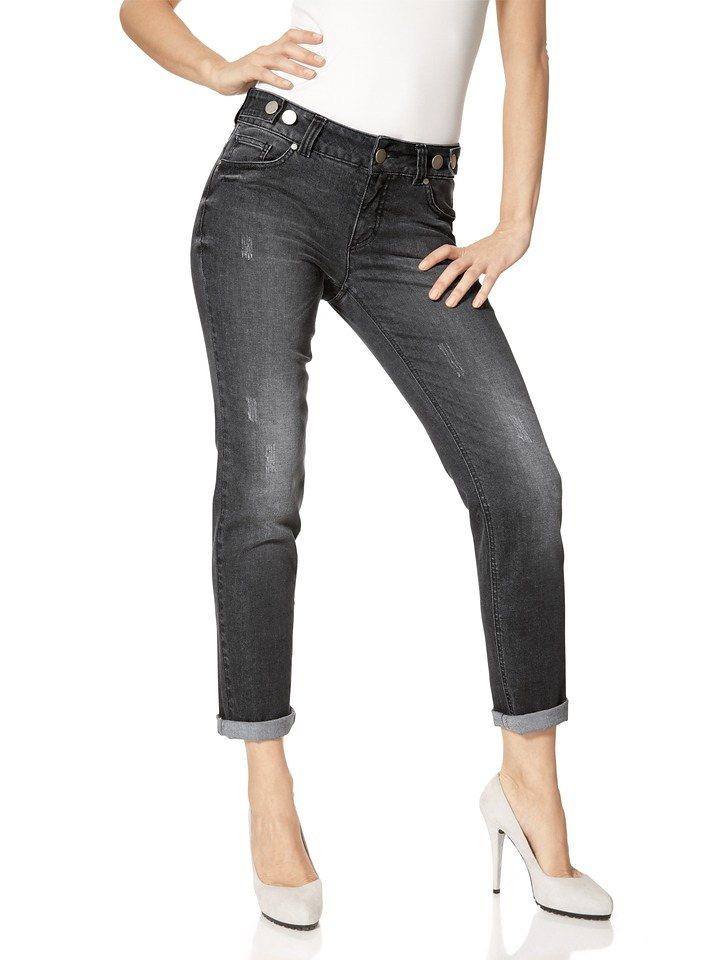 boyfriend jeans online kaufen otto. Black Bedroom Furniture Sets. Home Design Ideas