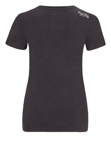 Goodyear T-Shirt EUREKA