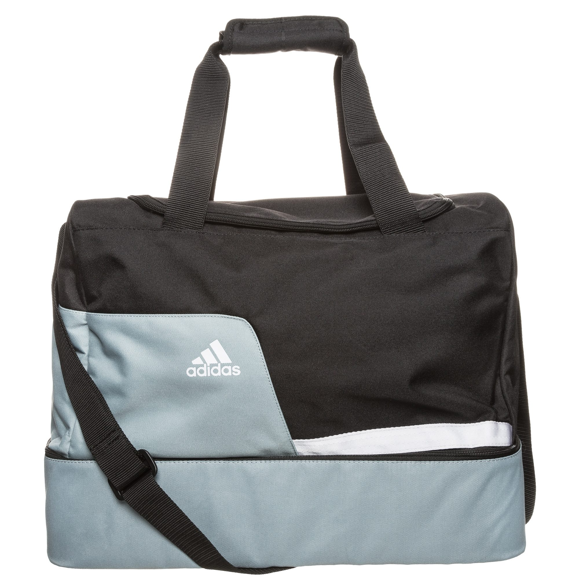 adidas Performance Tiro Team Bag Bottom Compartment S Fußballtasche