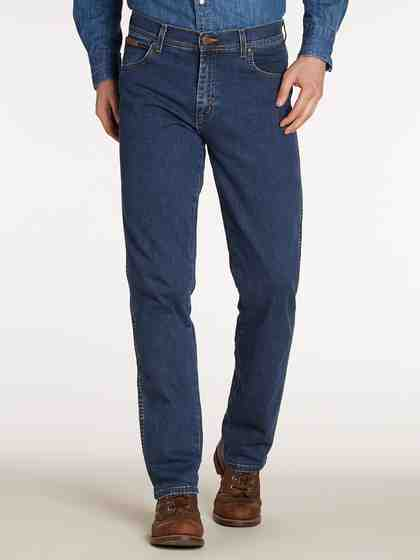 Wrangler Jeans »TEXAS STRETCH DARKSTONE«