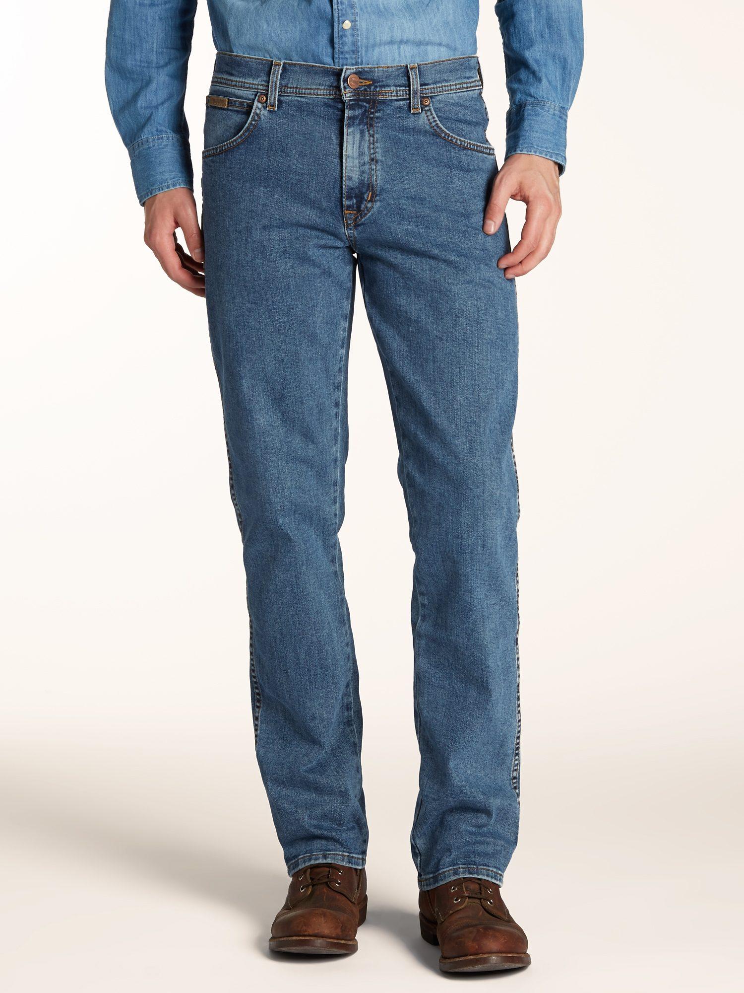 Wrangler Jeans »Texas Stretch«