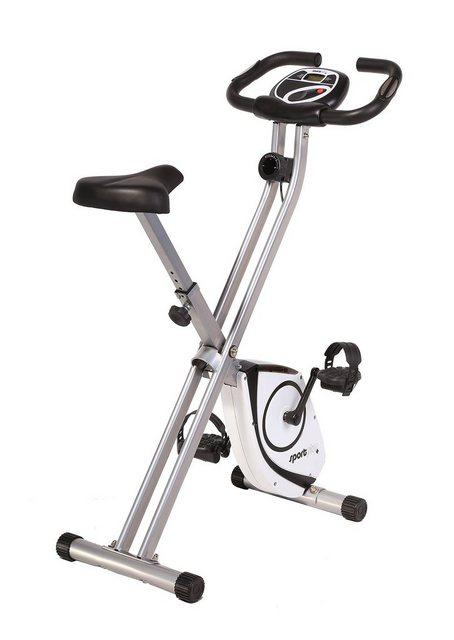 SportPlus Heimtrainer »X-Bike SP-HT-1002«*