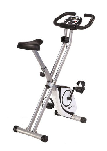 SportPlus Heimtrainer »X-Bike SP-HT-1002«