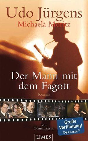 Broschiertes Buch »Der Mann mit dem Fagott«