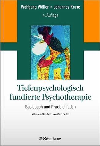 Gebundenes Buch »Tiefenpsychologisch fundierte Psychotherapie«