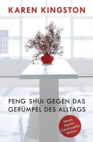 Broschiertes Buch »Feng Shui gegen das Gerümpel des Alltags«