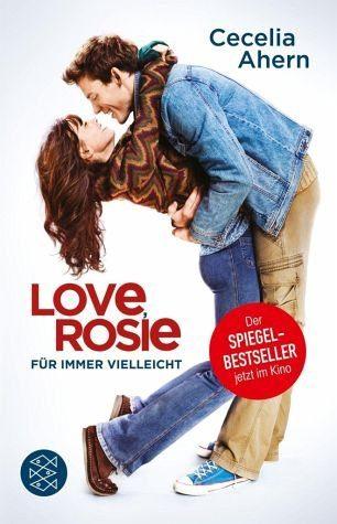 Broschiertes Buch »Love, Rosie - Für immer vielleicht«