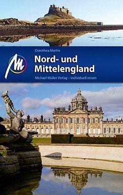 Broschiertes Buch »Nord- und Mittelengland«