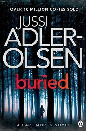 Broschiertes Buch »Buried«