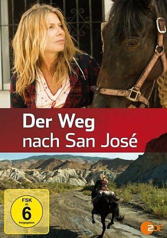 DVD »Der Weg nach San José«