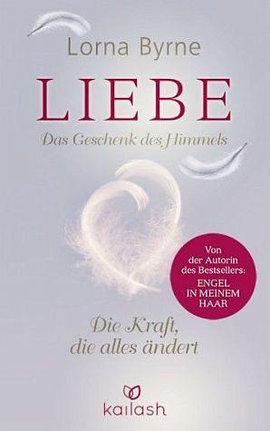 Gebundenes Buch »Liebe«