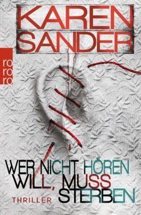 Broschiertes Buch »Wer nicht hören will, muss sterben / Stadler &...«