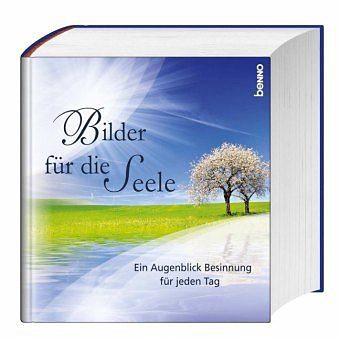Gebundenes Buch »Bilder für die Seele«