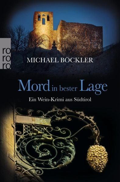 Broschiertes Buch »Mord in bester Lage«