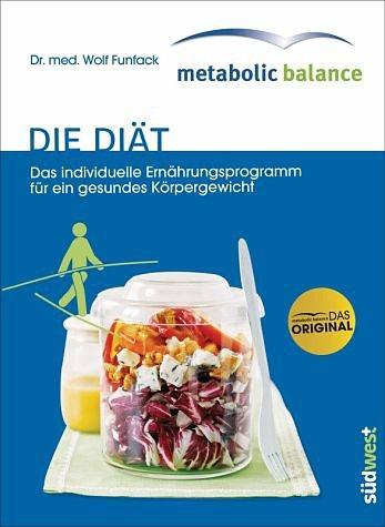Gebundenes Buch »Metabolic Balance® - Die Diät (Neuausgabe)«