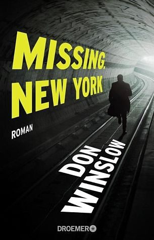 Broschiertes Buch »Missing New York / Frank Decker Bd.1«