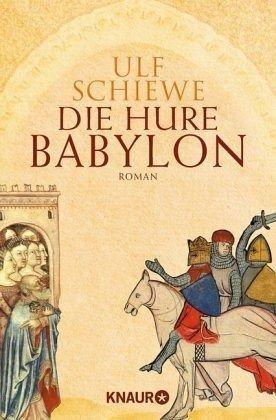 Broschiertes Buch »Die Hure Babylon«