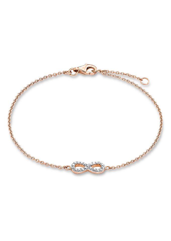 Armband »Schleife«, »9078998«, s.Oliver