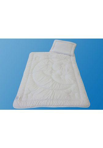 Одеяло + подушка »Mond и Sterne&...