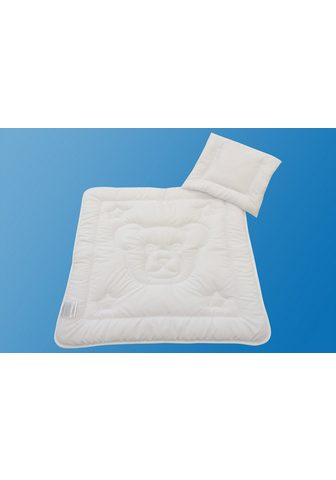 Одеяло + подушка »Teddybär&...