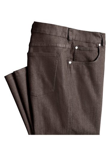 Classic Basics Jeans in 5-Pocket-Form