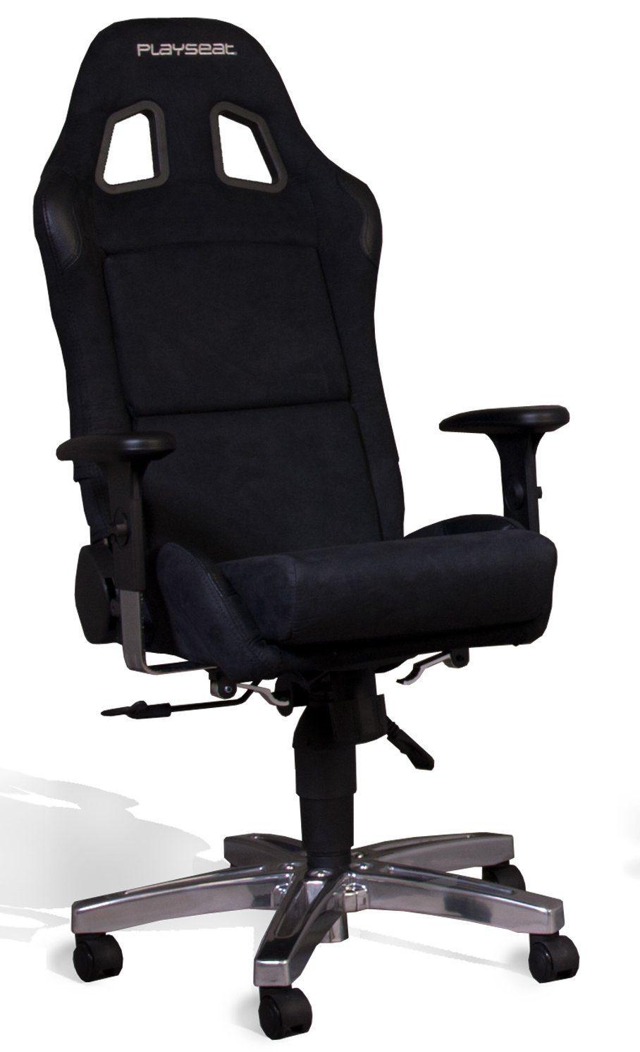 Playseats Playseat Office Seat Alcantara »PS3 PS4 Wii WiiU X360 XBox One PC«