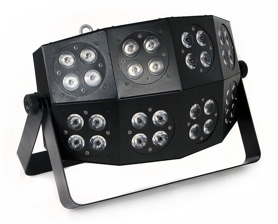 Involight LED-Lichtanlage, Disco Edition »OB320« in schwarz