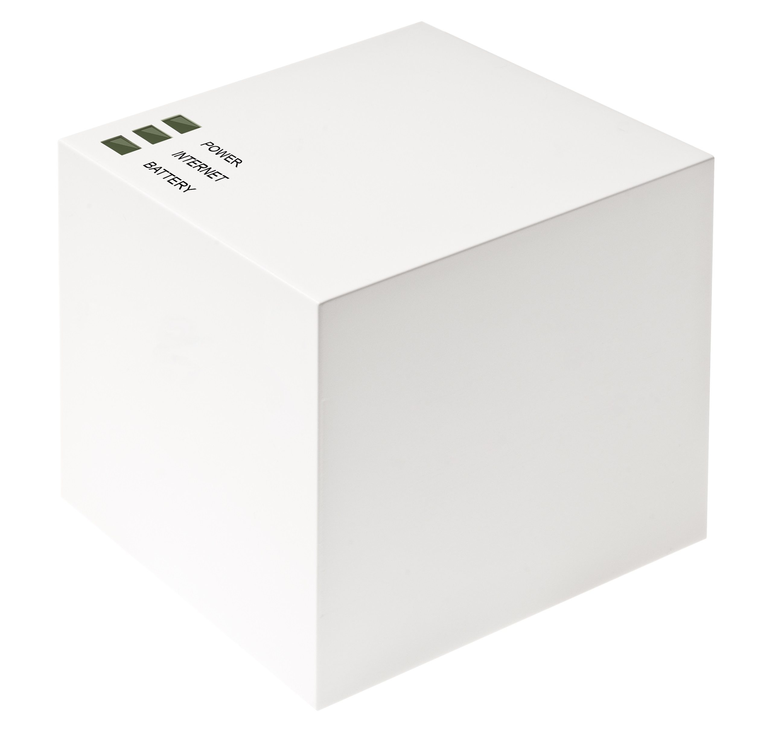 MAX! Smart Home - Raumklima & Komfort »Cube LAN Gateway«