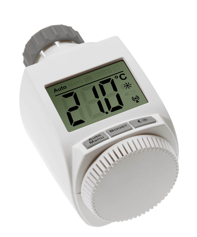 MAX! Smart Home - Raumklima & Komfort »eTRV Heizkörperthermostat«