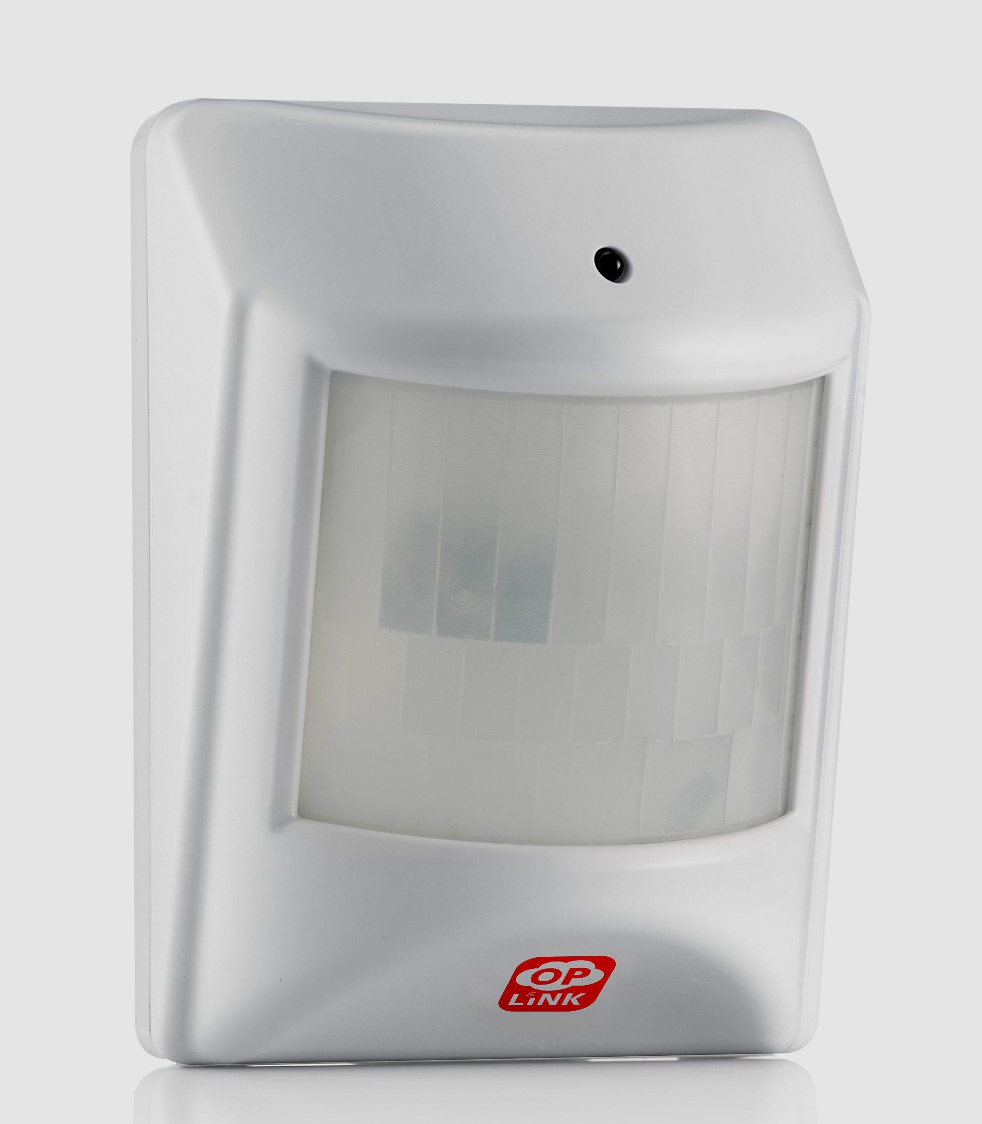 OPLINK Smart Home Security Bewegungsmelder »für Oplink Zentraleinheit«